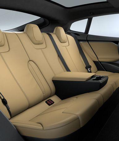 rear-console