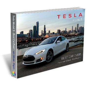 Tesla Model S - Best Car Ever