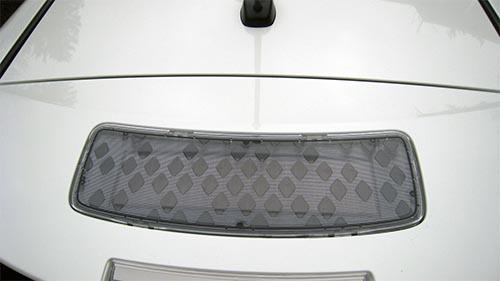 Leaf Solar Panel