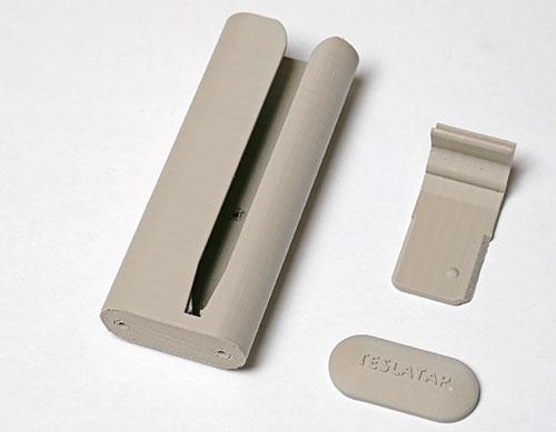 holder parts