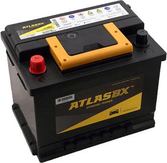 Model 3 Atlasbx battery