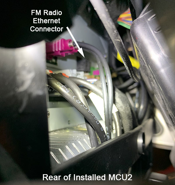 MCU2 rear