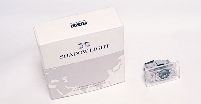 Logo Puddle Light