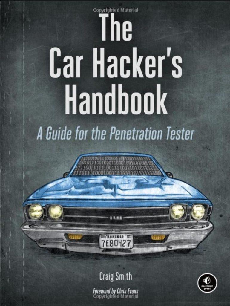 Car Hackers Book