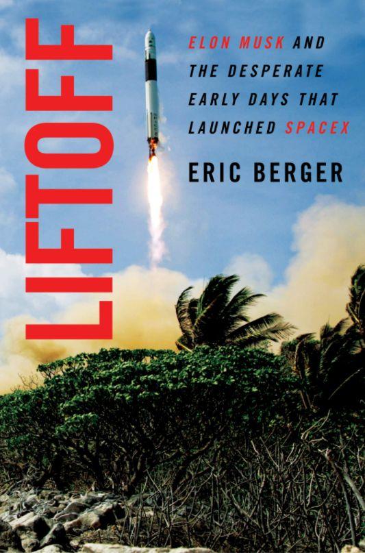 Liftoff Book